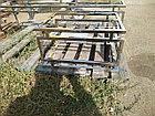 Каркасы для мебели из нержавеющей стали, фото 6