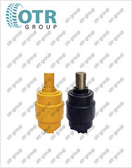 Каток поддерживающий Hyundai R160LC-7 81EM-10030