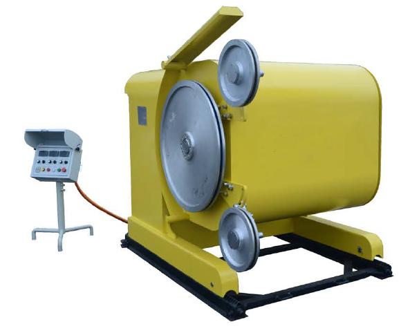 Канатные станки для добычи блоков природного газа серии WS-C