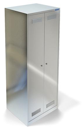 Шкаф для одежды Техно-ТТ СТК-892/600