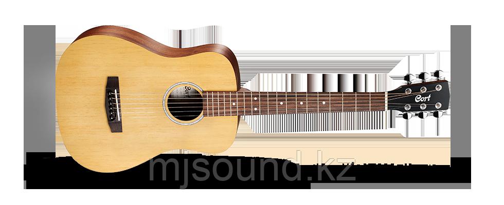 Акустическая гитара Cort AD MINI OP