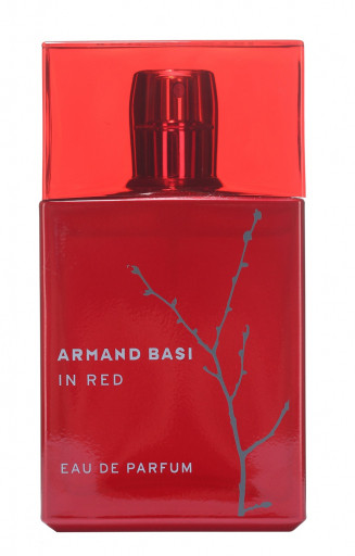 Парфюм Armand Basi In Red (Оригинал - Испания)