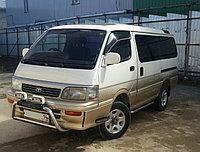 Двигатель для TOYOTA HIACE 1996 г.