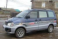 Двигатель для TOYOTA NOAH 1997 г.