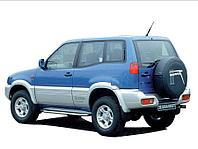 Двигатель для NISSAN TERRANO 1996 г.