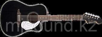 Электроакустическая гитара Fender Sonoran SCE  Black v2