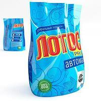 Стиральный порошок ЛОТОС PRO автомат 1.5 кг.