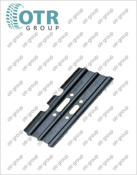 Башмак гусеницы Hitachi ZX120 2037093