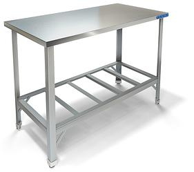 Стол производственный Техно-ТТ СПП-211/1200
