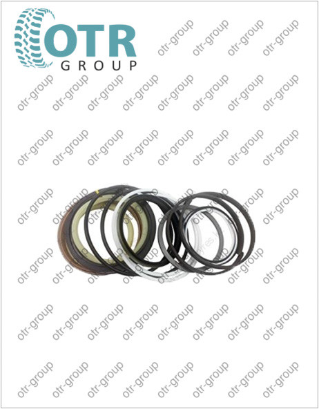 Сальники гидроцилиндра ковша Hitachi ZX240-3 4650433