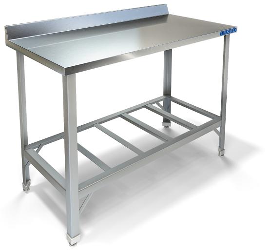 Стол производственный Техно-ТТ СП-833/1200
