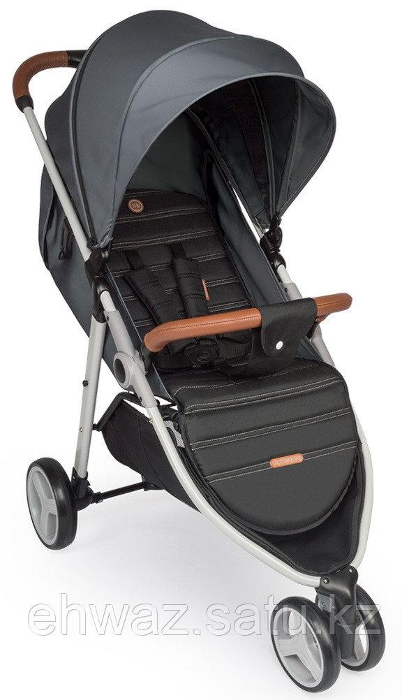 Коляска Happy Baby Ultima V2 grey