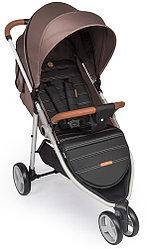 Коляска Happy Baby Ultima V2 brown