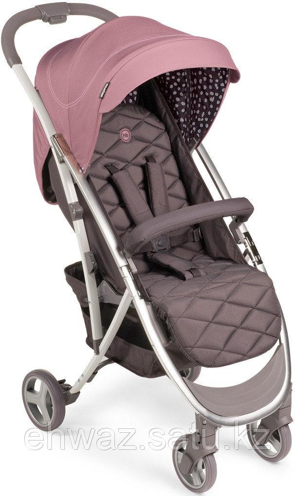 Коляска Happy Baby Eleganza V2 Pink