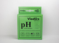 VladOx pH тест
