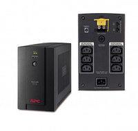 Источник бесперебойного питания ИБП APC BC750-RS [BX950UI]
