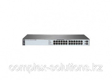Коммутатор HP Enterprise 1820-24G-PoE+ [185W] Switch [J9983A#ABB]