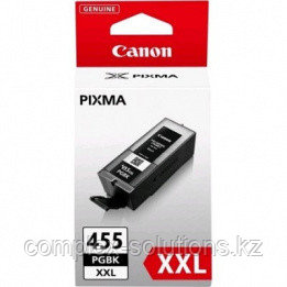 Картридж CANON PGI455XXL PGBK [8052B001] | [оригинал]