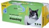 Van Ness Одноразовые пакеты-вкладыши со шнурком в кошачий лоток 20шт , фото 1
