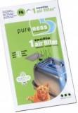 Van Ness (США) Сменный фильтр для кошачьего туалета 16х13см, фото 1