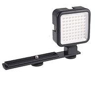 Накамерный прожектор LED-0808- 64 диодов