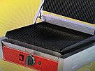 Контактный гриль тостер, фото 5