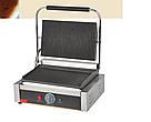 Контактный гриль тостер, фото 7