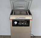 Вакуумный аппарат DZ-400-2D, фото 2