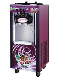 Фризер для мягкого мороженого 380V
