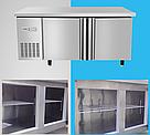 Холодильные столы 1,8м, фото 6