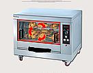 Печь электрическая  на 12 кур, фото 8