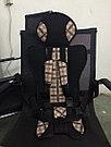 Бескаркасное авто кресло+адаптер в подарок!, фото 3