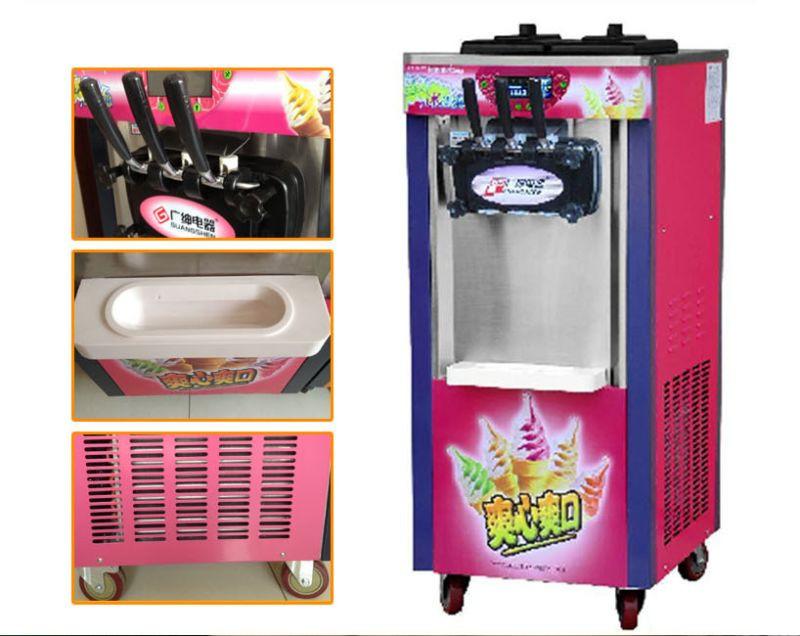Аппарат мороженого со склада оптом и в розницу без посредников самые низкие цены!