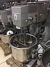 Миксер планетарный В-50 на 380V, фото 3