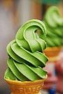 Смесь для мороженого со вкусом клубники, фото 2