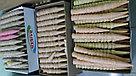 Сахарный рожок для мороженого, фото 6