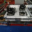 Газовые плиты 3х комфорочные, фото 8
