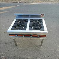 Газовые плита 4х комфорочная