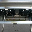 Газовые плита  4х комфорочная, фото 2