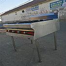 Газовая плита 2х комфорочная, фото 8