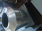 Картофель чистка YQ-450, фото 9