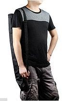 """Стойка 200 см с сумкой для студийного света с алюминиевой головкой 1/4 """", фото 2"""