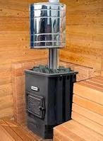Баки банные  для горячей воды.