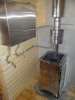 Ригистр уневерсальный 7 литров. Теплообменник. Теплодар, фото 1