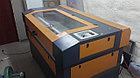 Лазерный гравер станок 1370 120W ARGUS, фото 9