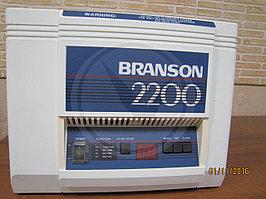 Мойка ультразвуковая Branson B2200