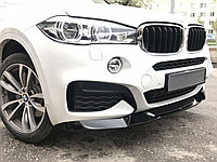 Обвес Forza Performance на BMW X6 F16, фото 1