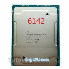 Intel CPU Server 16-Core Xeon Gold 6142 (2.6 GHz, 22M Cache, LGA3647) tray