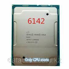 Intel CPU Server 16-Core Xeon Gold 6142 (2.6 GHz, 22M Cache, LGA3647) tray, фото 2