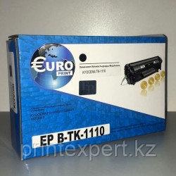 Тонер-картридж Kyocera TK-1110 (2,5K) Euro Print, фото 2